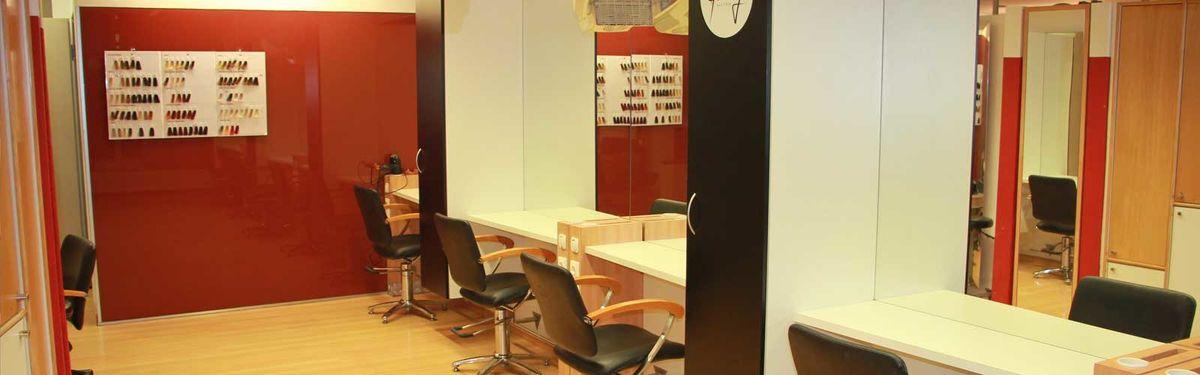 Friseursalon Felby Landeck